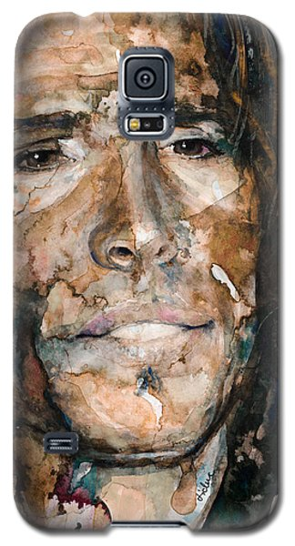 Get Your Wings Galaxy S5 Case by Laur Iduc