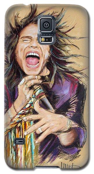 Steven Tyler Galaxy S5 Case