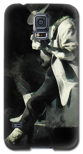 Stevie Ray Galaxy S5 Case