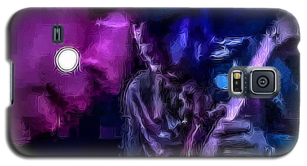 Stevie Ray Vaughan - Lenny  Galaxy S5 Case