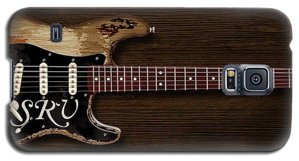 Stevie's Strat Galaxy S5 Case