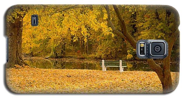 Stewart Park Ithaca Galaxy S5 Case