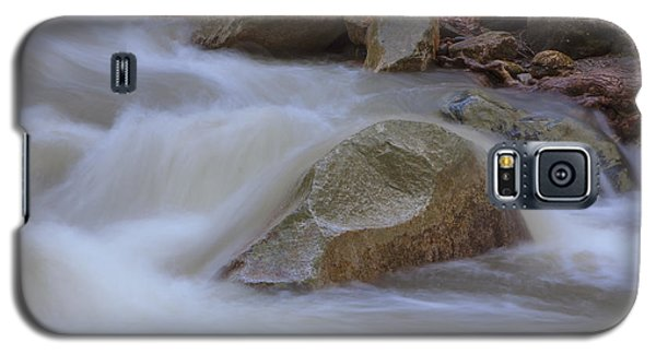 Stickney Brook Rock Galaxy S5 Case