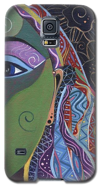 Still A Mystery 5 Galaxy S5 Case