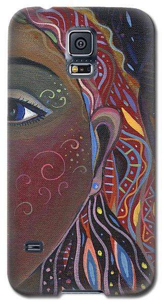 Still A Mystery Galaxy S5 Case by Helena Tiainen