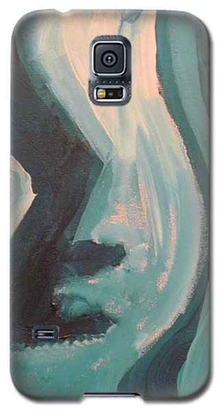 Still Dancing  Galaxy S5 Case by Shea Holliman