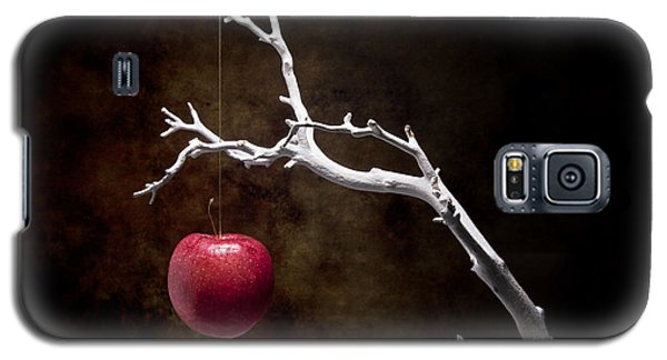 Still Life Apple Tree Galaxy S5 Case by Tom Mc Nemar