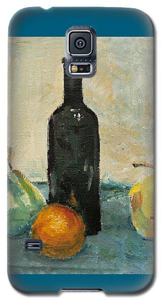 Still Life - Study Galaxy S5 Case