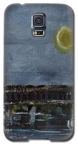Still Of The Night # 2 Galaxy S5 Case by Nicole Nadeau