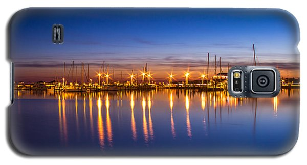 Still Reflections Galaxy S5 Case by Brian Wright