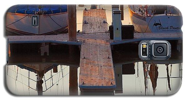 Still Sailing Galaxy S5 Case