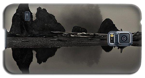 Stillness At Ruby Beach Galaxy S5 Case