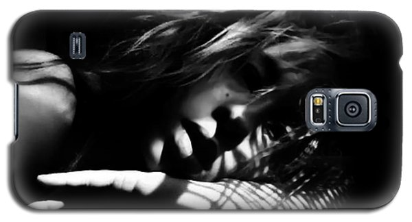 Stillness Speaks Galaxy S5 Case