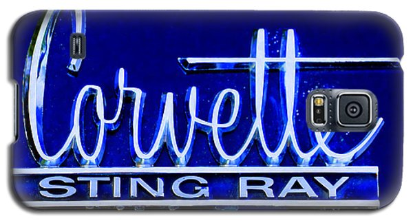 Sting Ray 001 Galaxy S5 Case