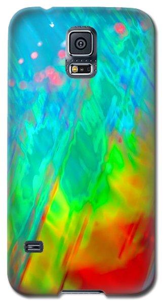 Galaxy S5 Case featuring the photograph Stir It Up by Dazzle Zazz