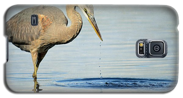 Stirring The Water 2 Galaxy S5 Case