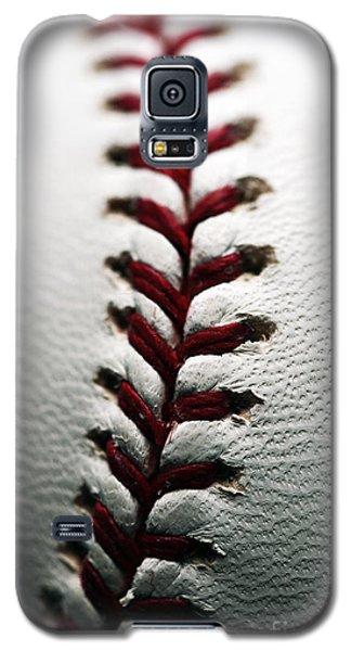 Stitches I Galaxy S5 Case