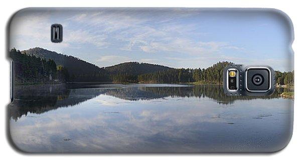 Stockade Lake Galaxy S5 Case