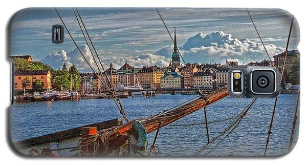 Stockholm Galaxy S5 Case
