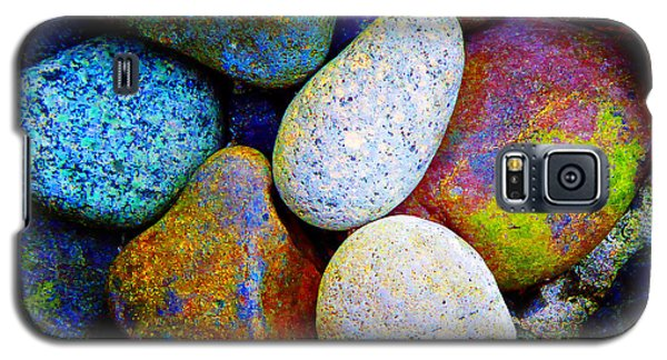 Stone And Light 9 Galaxy S5 Case