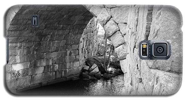 Stone Arch Bridge 3 Galaxy S5 Case