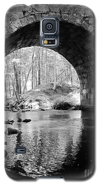Stone Arch Bridge  Galaxy S5 Case