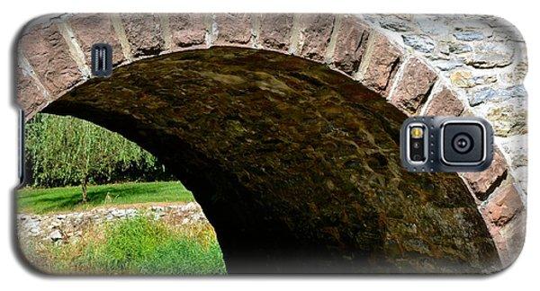 Stone Arch Galaxy S5 Case