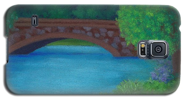 Stone Bridge Galaxy S5 Case