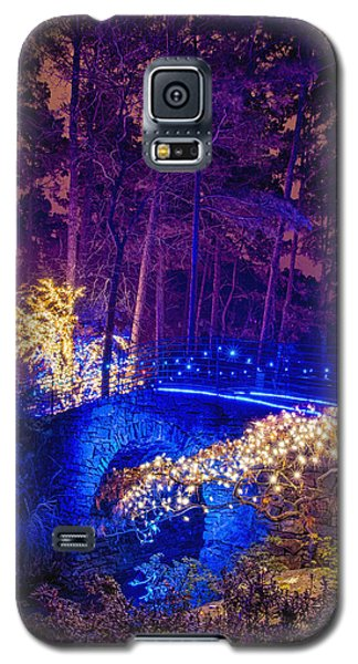 Stone Bridge - Full Height Galaxy S5 Case