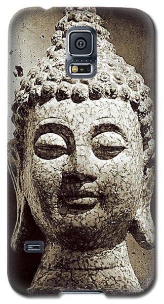 Stone Buddha Galaxy S5 Case