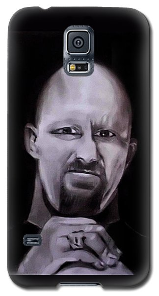 Stone Cold Galaxy S5 Case