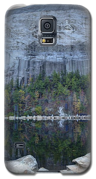 Stone Mountain - 2 Galaxy S5 Case