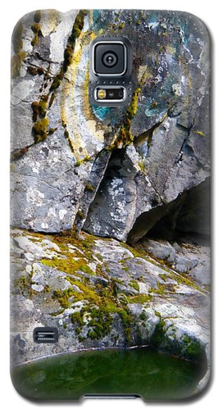 Stone Pool Galaxy S5 Case