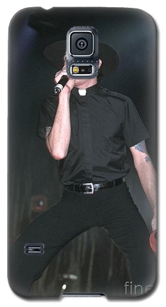 Stone Temple Pilots Galaxy S5 Case by Concert Photos