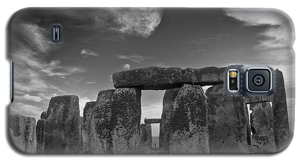 Stonehenge Historic Monument Galaxy S5 Case