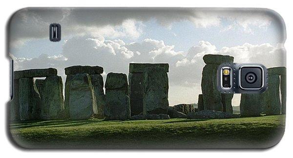 Stonehenge Galaxy S5 Case