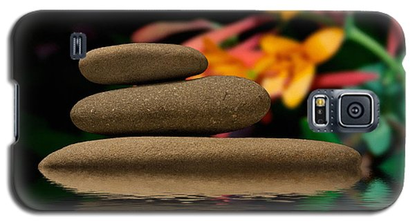 Stones 2 Galaxy S5 Case by WB Johnston