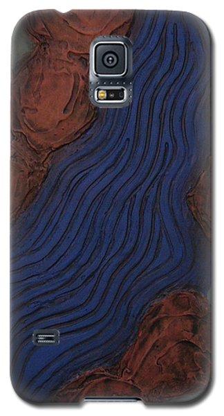 Stoney Brook Galaxy S5 Case