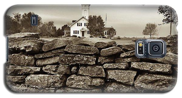 Stony Point Lighthouse Galaxy S5 Case