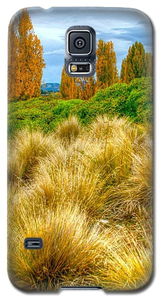 Storm Approaches Galaxy S5 Case