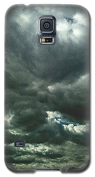Storm Clouds Galaxy S5 Case