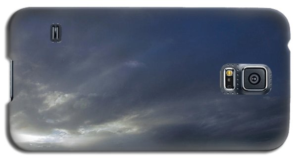 701p Storm Clouds Galaxy S5 Case