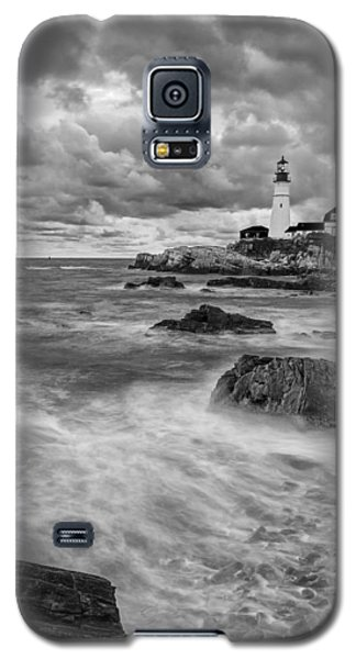 Storm Coming Galaxy S5 Case