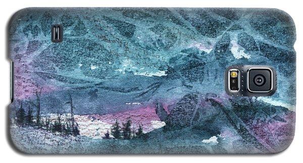 Storm II Galaxy S5 Case