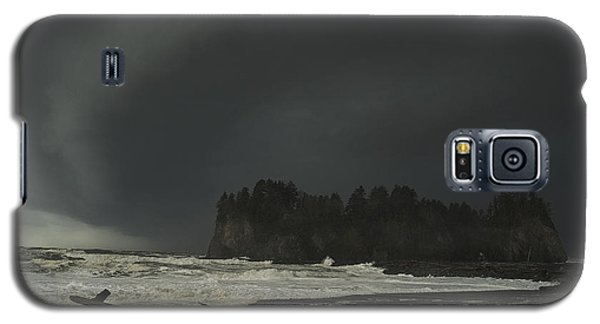 Storm Is Coming North West Wa Galaxy S5 Case