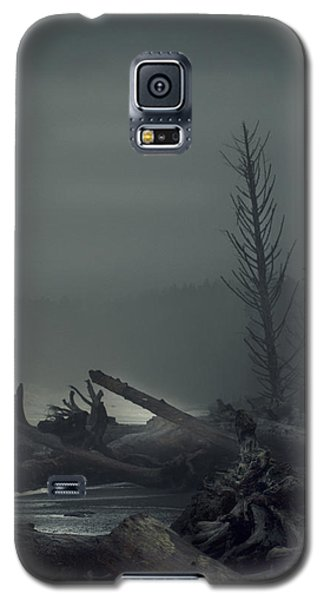 Storm Aftermath Galaxy S5 Case