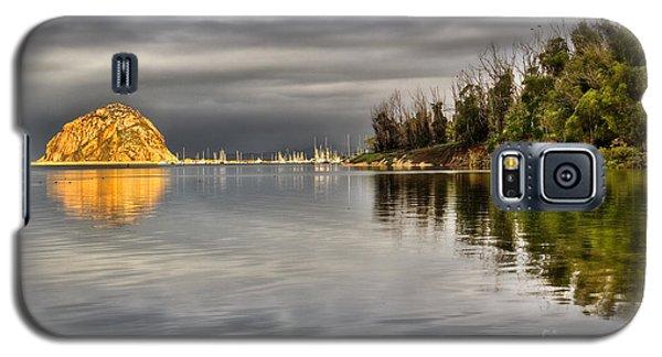 Storm Light Galaxy S5 Case