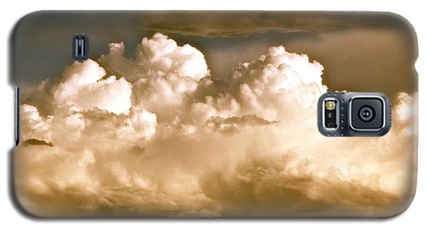 Storm Over Truchas Galaxy S5 Case