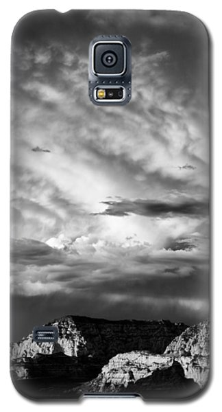 Storm Over Sedona Galaxy S5 Case