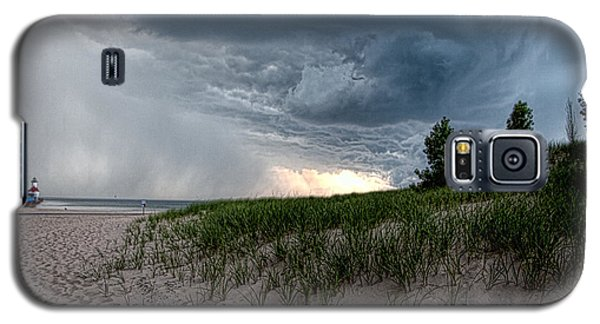 Storm Rolling In Galaxy S5 Case
